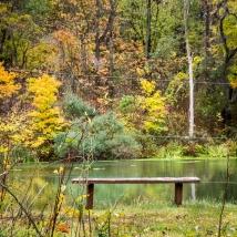 USA: Pennsylvania, Ohio River Basin, Midway area,