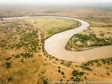 Africa: Ethiopia, Lower Omo River