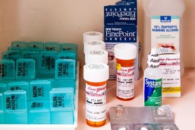 CA: Santa Barbara, Medicines
