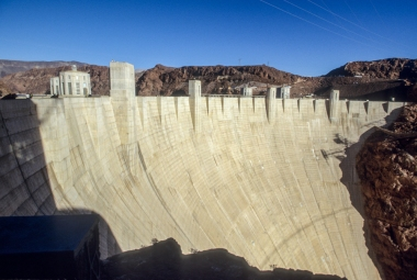 Nevada: Boulder City, Hoover Dam,