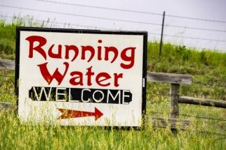Running Water SD