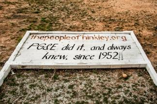 Hinkley CA